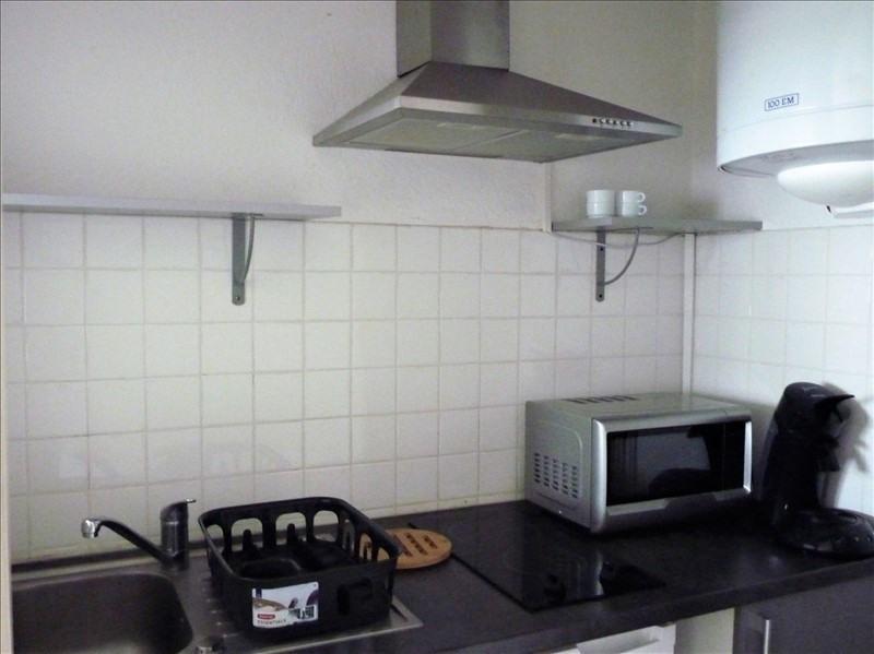 Aрендa квартирa Pau 325€ CC - Фото 4