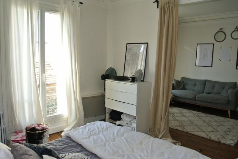 Sale apartment Le raincy 239000€ - Picture 11
