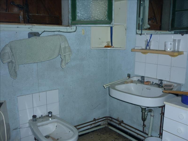 Vente maison / villa Belhade 158000€ - Photo 6