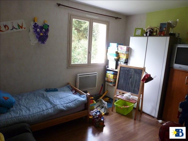 Vente maison / villa Chatellerault 104860€ - Photo 7
