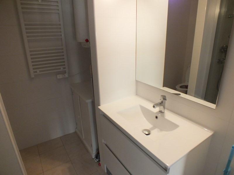 Location vacances appartement Roses santa-margarita 384€ - Photo 12