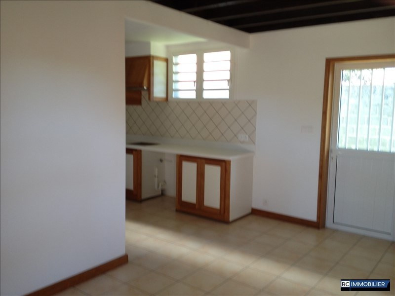 Vente maison / villa St benoit 227 000€ - Photo 1