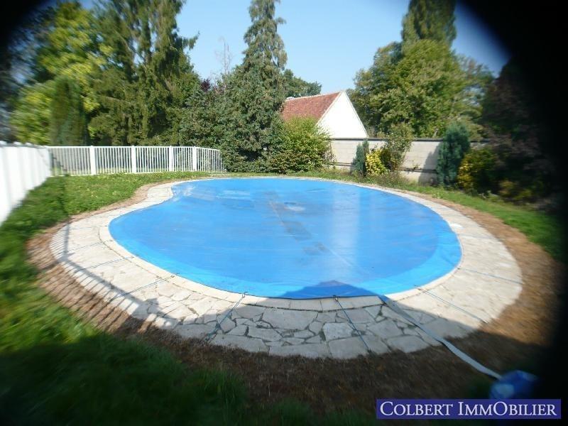 Vente maison / villa Hery 340000€ - Photo 9