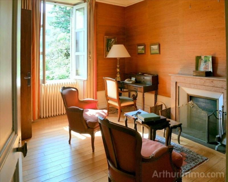 Vente maison / villa Besancon 390000€ - Photo 4