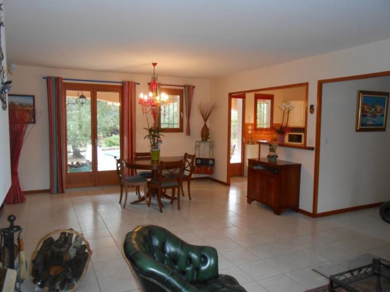 Vente maison / villa Lorgues 450000€ - Photo 3