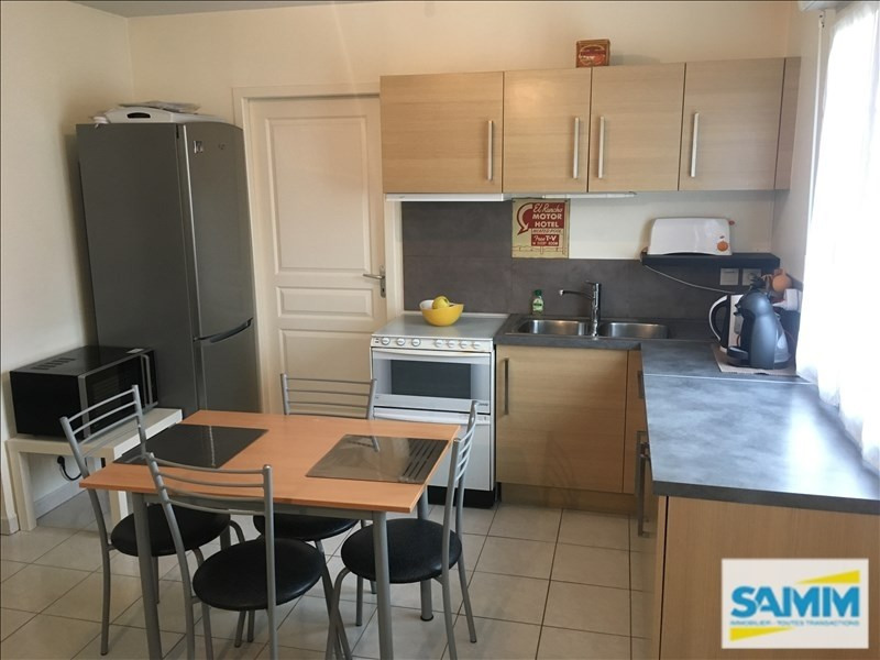 Vente appartement Cerny 225 000€ - Photo 3