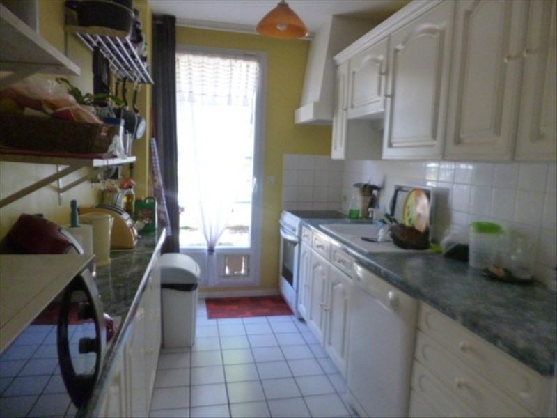 Vente appartement Nogent le roi 144000€ - Photo 2