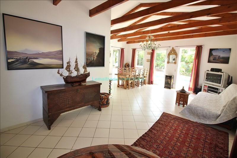 Vente de prestige maison / villa Peymeinade 584000€ - Photo 7