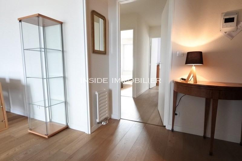 Locação apartamento Ferney voltaire 1480€ CC - Fotografia 2