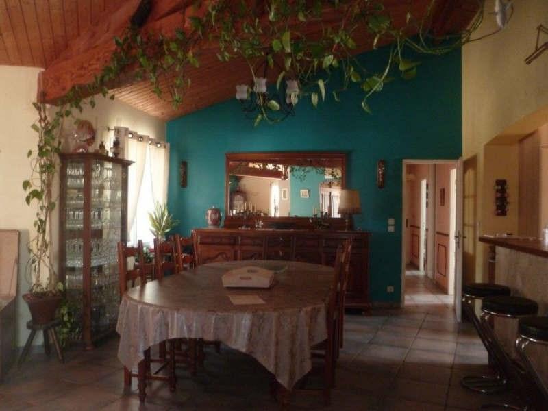 Vente maison / villa Bourcefranc le chapus 418000€ - Photo 4
