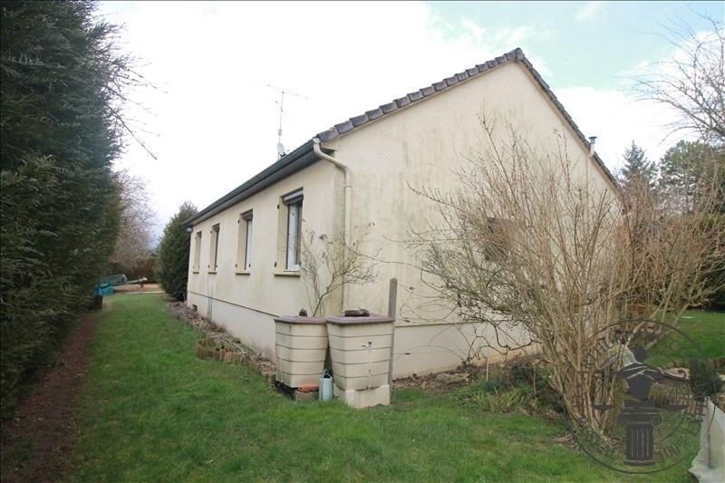 Sale house / villa Auneau 228000€ - Picture 11