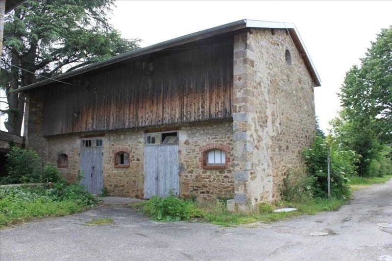 Sale house / villa Roiffieux 76000€ - Picture 1