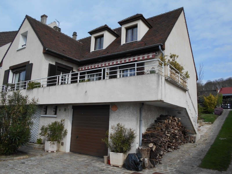 Vente maison / villa Margency 595000€ - Photo 3