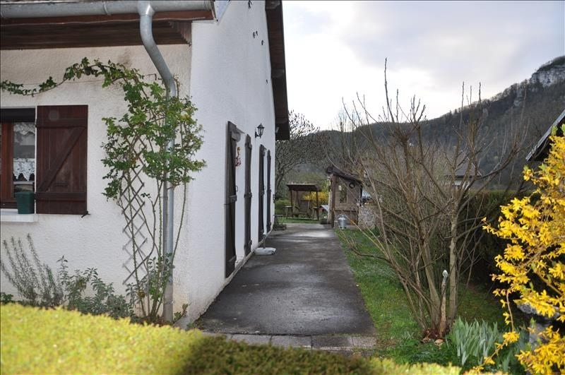Vente maison / villa 15mn oyonnax jura sud 234000€ - Photo 4