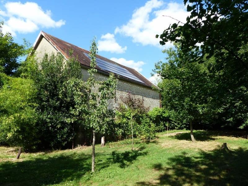 Vente maison / villa Neuvy sautour 132000€ - Photo 8