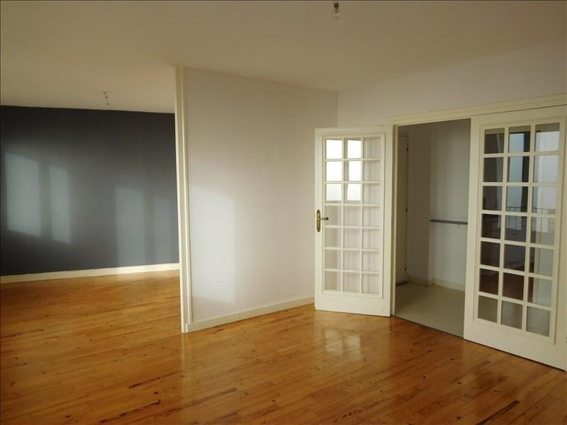 Location appartement Le puy en velay 518,75€ CC - Photo 4