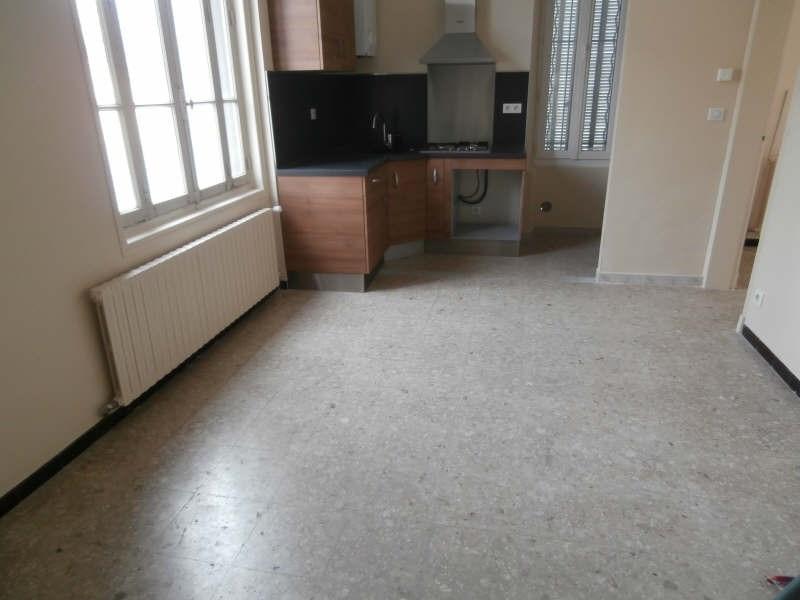 Rental apartment Salon de provence 565€ CC - Picture 1