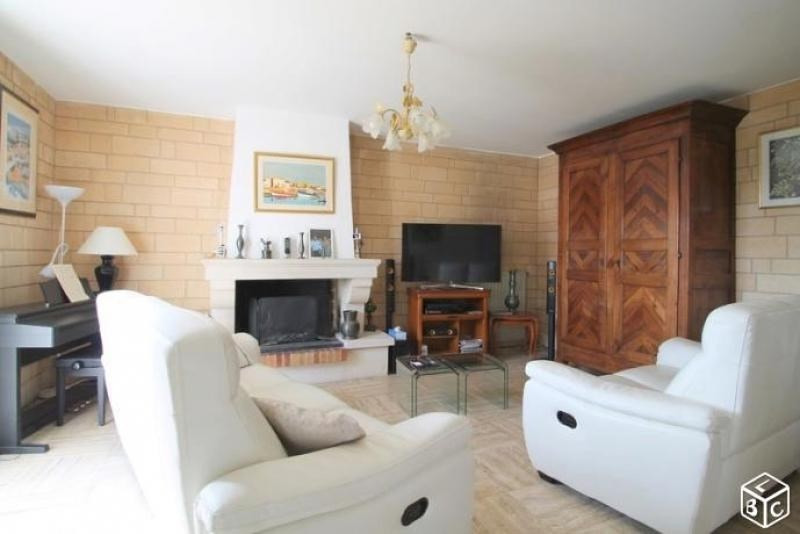 Sale house / villa Blanquefort 360 000€ - Picture 2