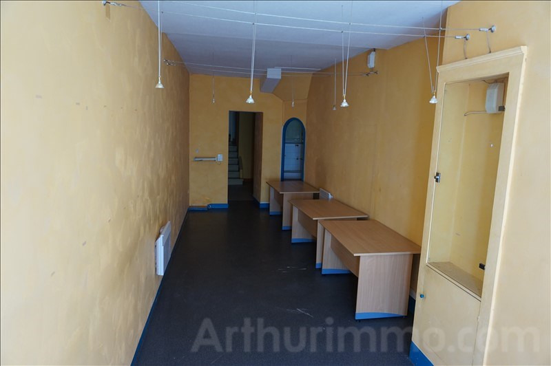 Rental empty room/storage Lodeve 400€ +CH/ HT - Picture 3