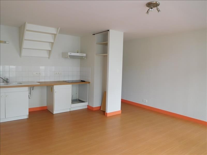 Location appartement St andre de cubzac 550€ CC - Photo 1