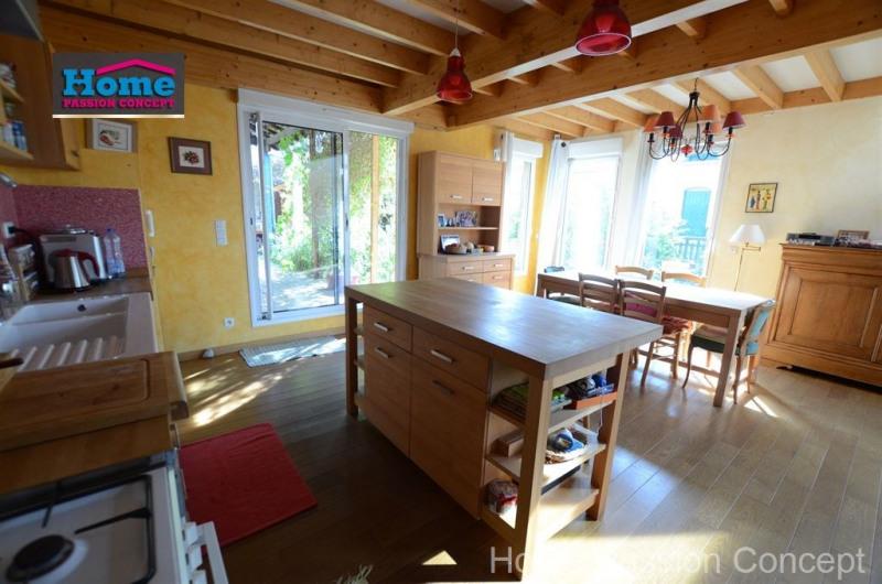 Sale house / villa Nanterre 840000€ - Picture 3