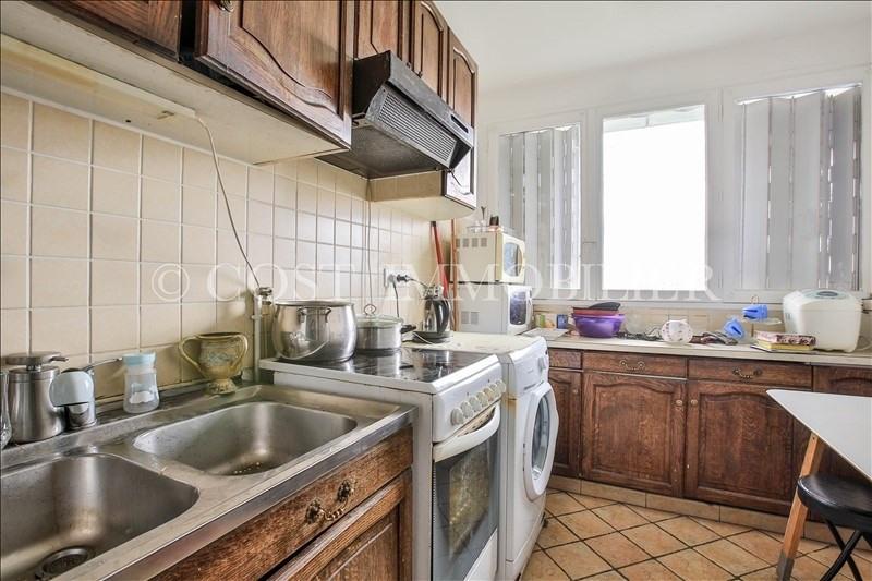 Venta  apartamento Asnières-sur-seine 309000€ - Fotografía 6