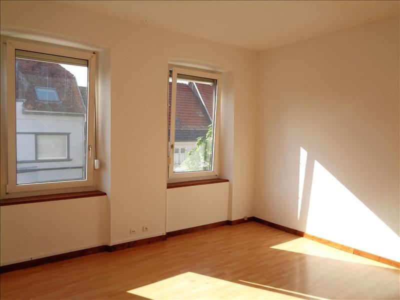 Verhuren  appartement Bischwiller 870€ CC - Foto 1