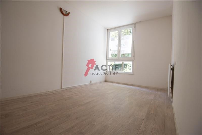Sale apartment Evry 129000€ - Picture 4