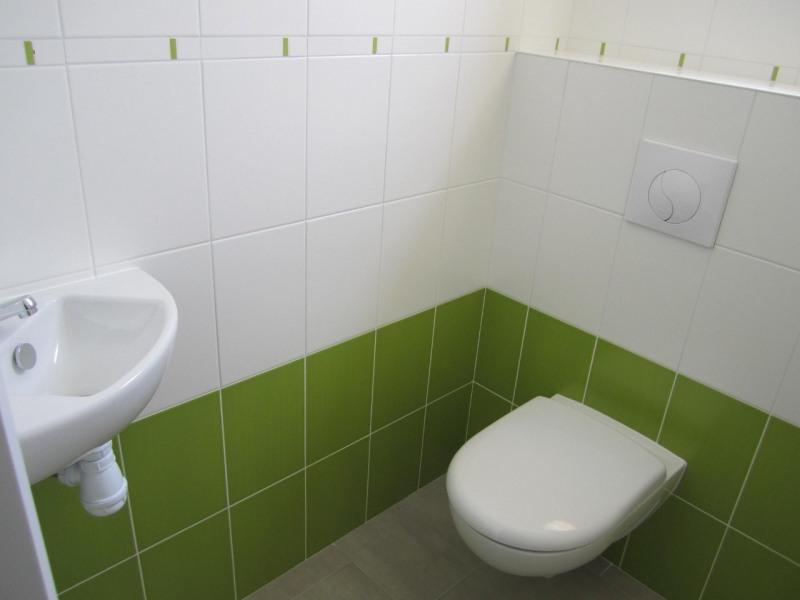 Rental house / villa Condéon 680€ CC - Picture 8