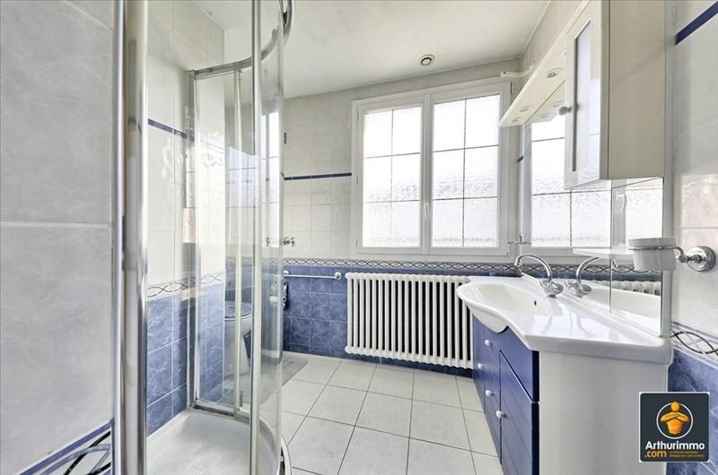 Sale house / villa Valenton 273000€ - Picture 9