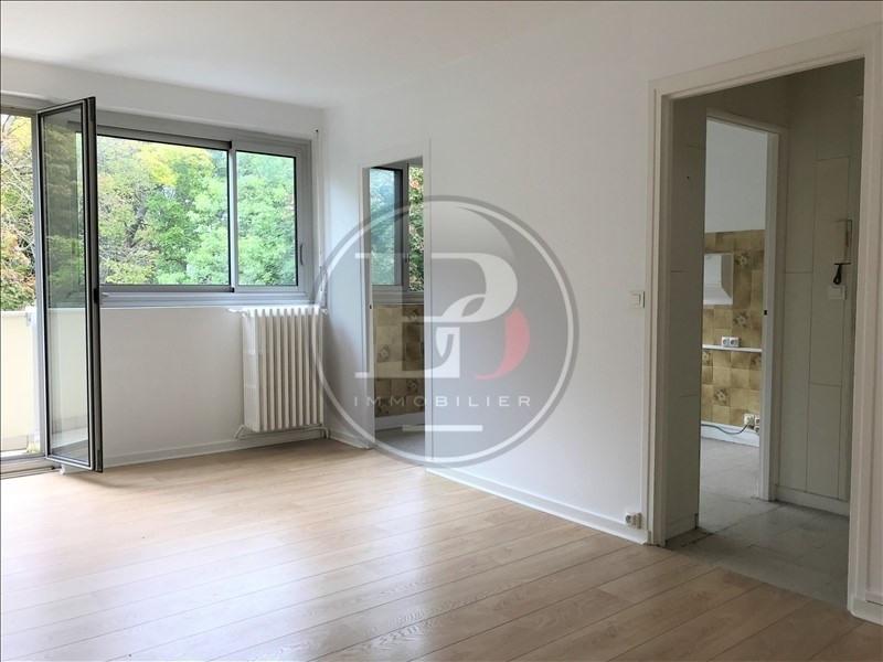 Venta  apartamento Le pecq 213000€ - Fotografía 1