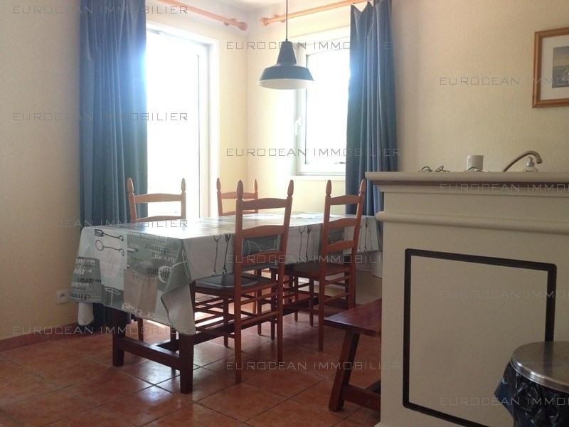 Vacation rental house / villa Lacanau-ocean 355€ - Picture 4