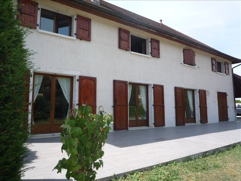 Sale house / villa Cremieu 498 000€ - Picture 5