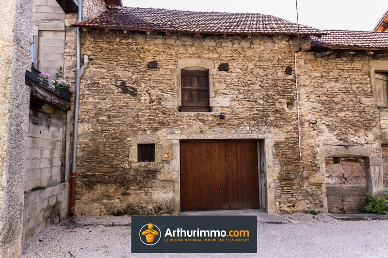 Vente maison / villa Lagnieu 134000€ - Photo 9