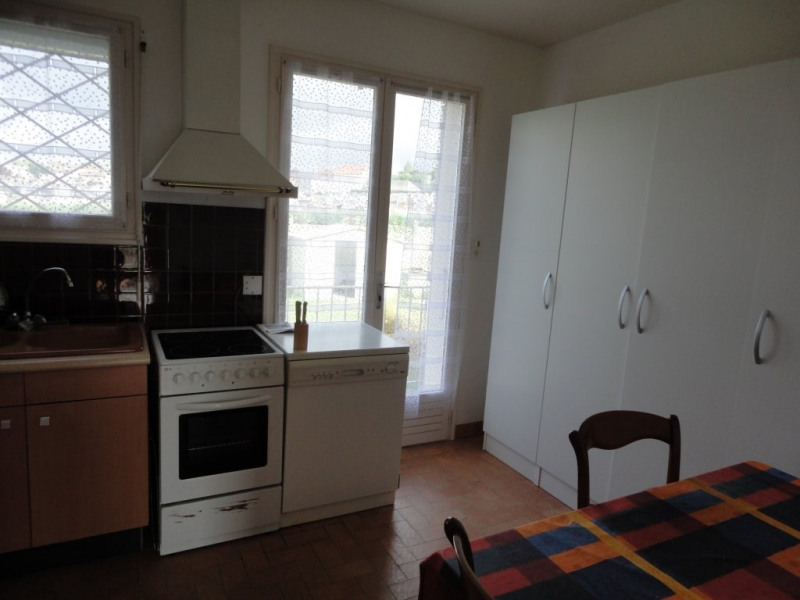 Sale house / villa St junien 159000€ - Picture 6