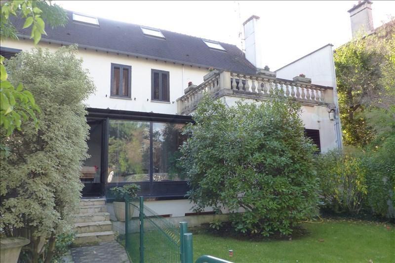Sale house / villa Villemomble 599000€ - Picture 1