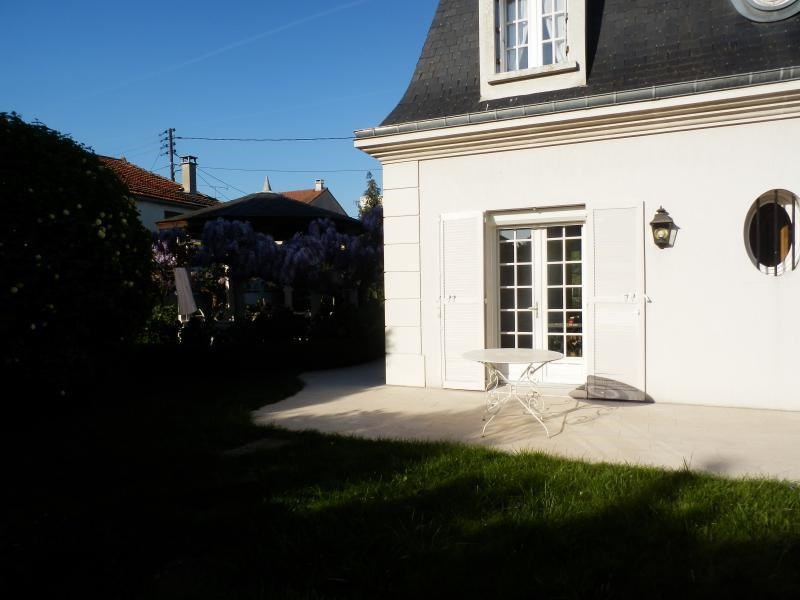 Vente maison / villa Ormesson sur marne 561 900€ - Photo 2