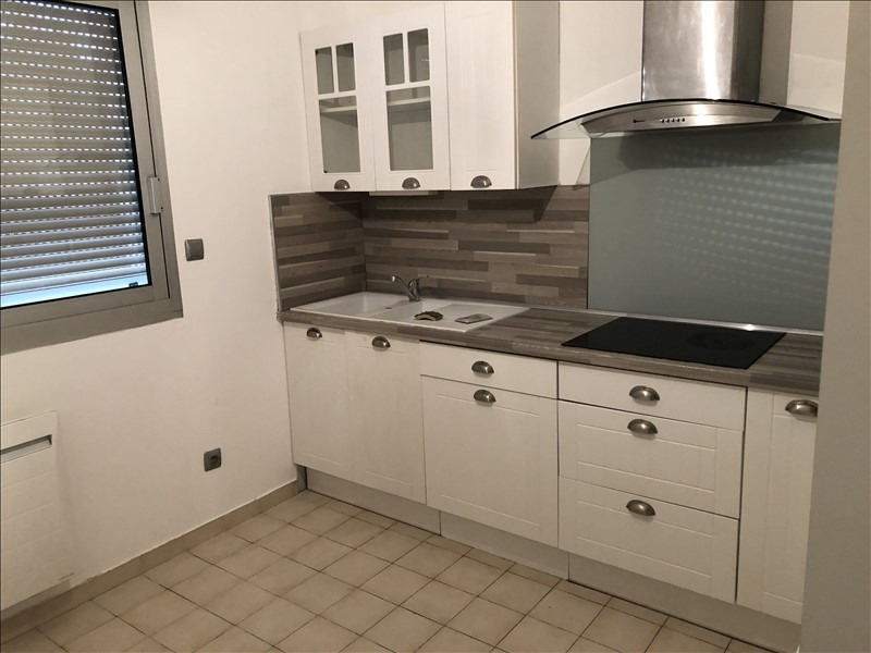 Sale apartment Nevers 75 000€ - Picture 2