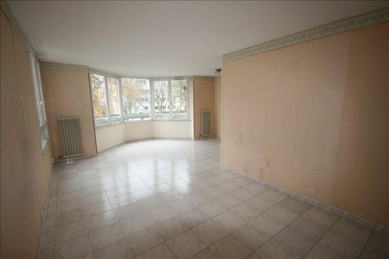 Vente appartement Sartrouville 164000€ - Photo 2