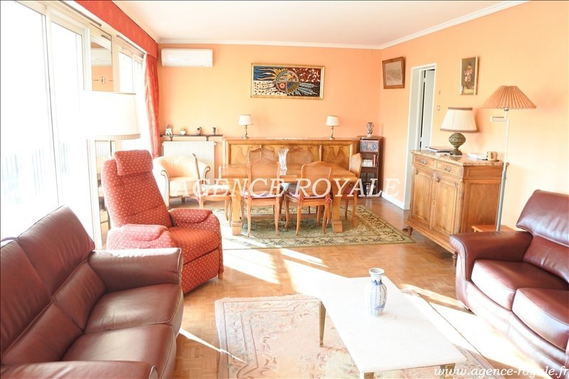 Vente appartement Chambourcy 339 000€ - Photo 4