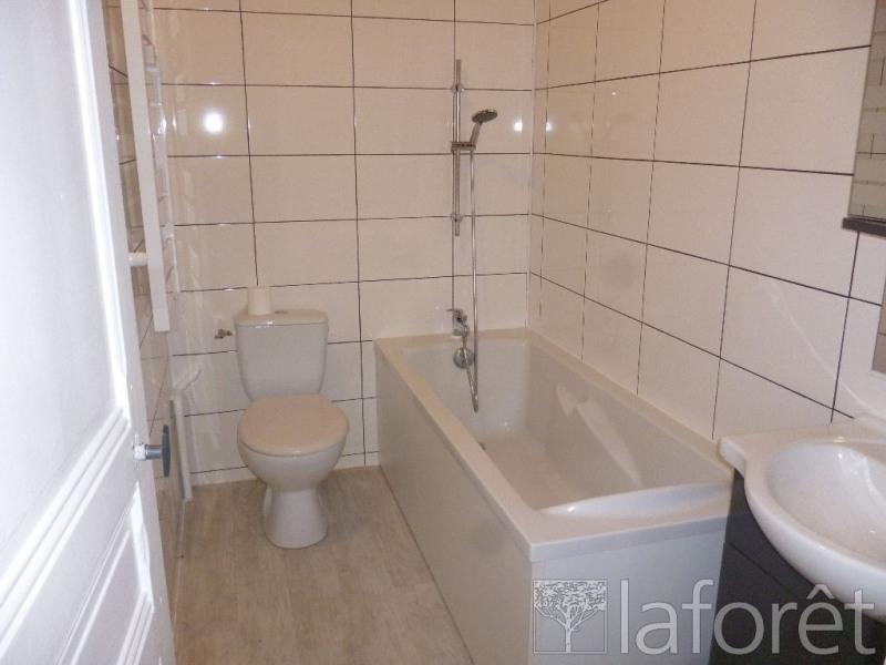 Vente appartement Lisieux 62500€ - Photo 4