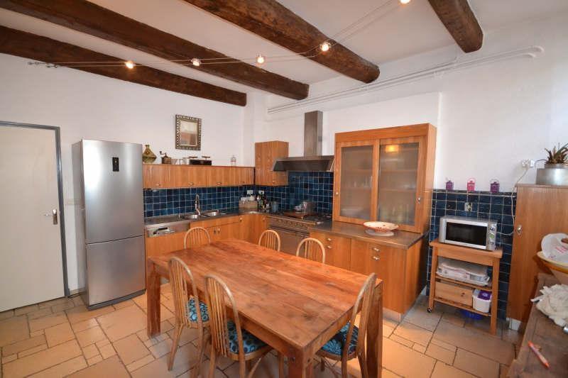 Venta de prestigio  apartamento Avignon intra muros 469600€ - Fotografía 3