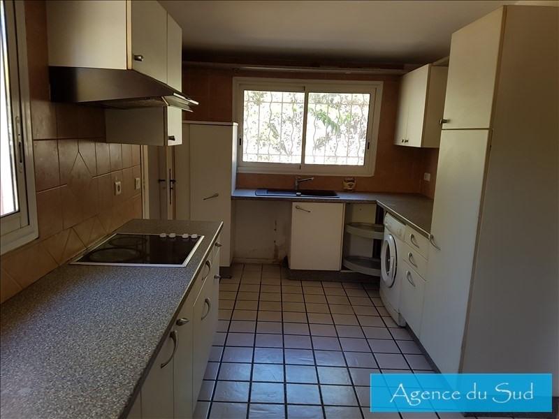 Vente de prestige maison / villa La cadiere d azur 572000€ - Photo 6
