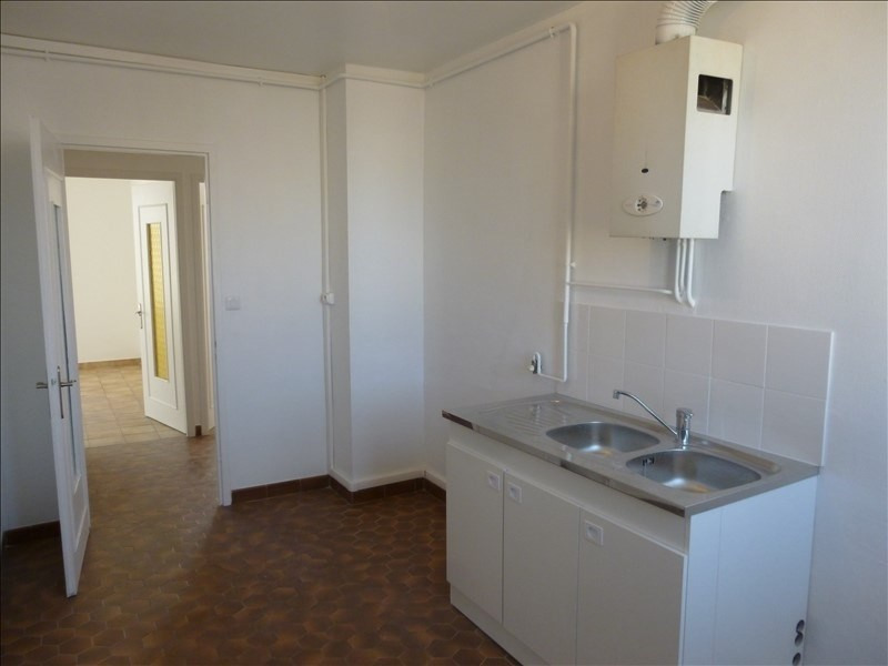 Vente appartement St priest 109 000€ - Photo 1