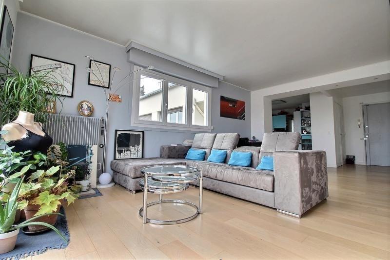 Vente appartement Clamart 599000€ - Photo 4