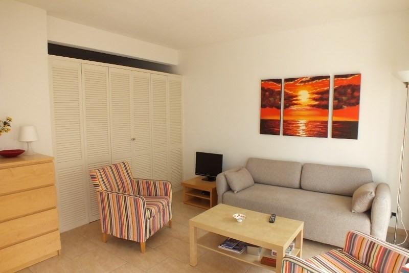 Location vacances appartement Roses santa-margarita 280€ - Photo 7