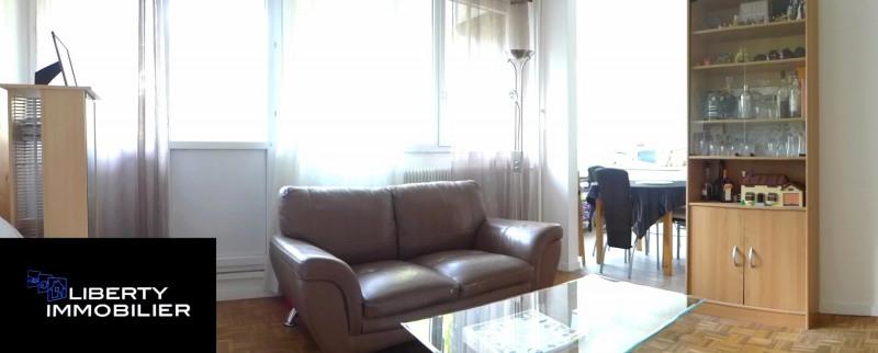 Revenda apartamento Trappes 131000€ - Fotografia 3