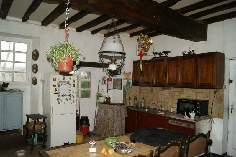 Vente maison / villa 10 mn caraman 212000€ - Photo 4