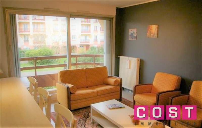 Vente appartement Gennevilliers 240 000€ - Photo 1