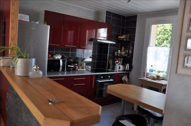 Sale apartment Oyonnax 105000€ - Picture 3